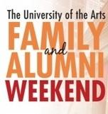Family and Alumni Weekend 2014