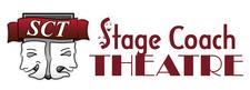Stage Coach Theatre logo
