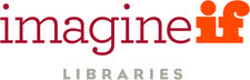 ImagineIF Libraries logo