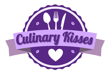 Culinary Kisses logo