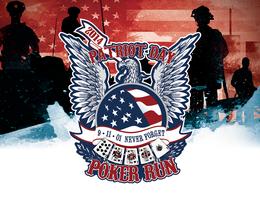 2014 Patriot Day Poker Run