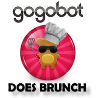 GOGOBOT DOES BRUNCH: Japanese Cooking Workshop & Tasting!