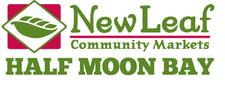 New Leaf Community Markets HMB logo