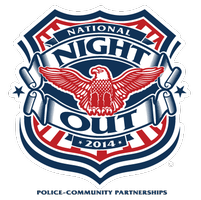 National Night Out 2014 -- Lakewood, Colorado
