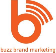 Buzz Brand Marketing logo