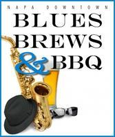 Blues Brews & BBQ Day Trip 2014