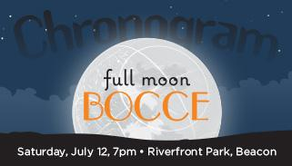 Chronogram's Full Moon Bocce