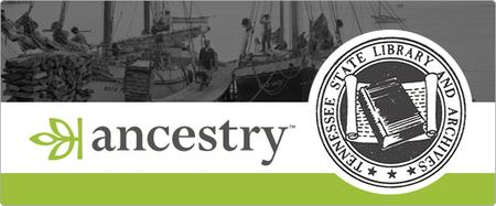 Tennessee Ancestry Library Event (TALE)