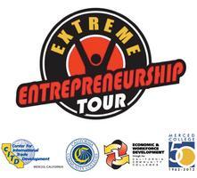 Extreme Entrepreneurship Tour at Merced College