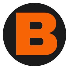 Baas in Leiderschap logo