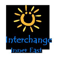 Interchange Inner East  logo