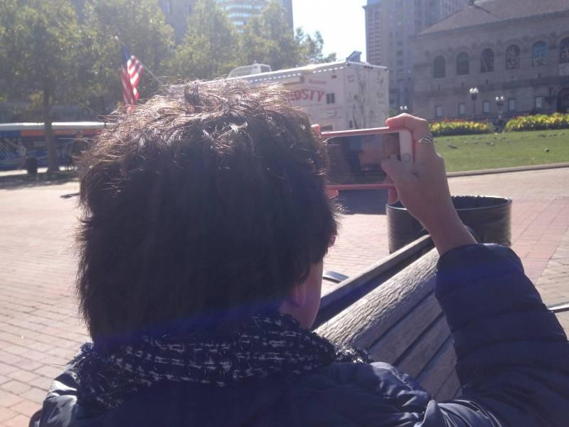 Epic Let's Roam's Scavenger Hunt Boston: Boston Parks & Works of Art!