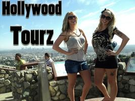 Hollywood Bike and Open Air Bus Tours