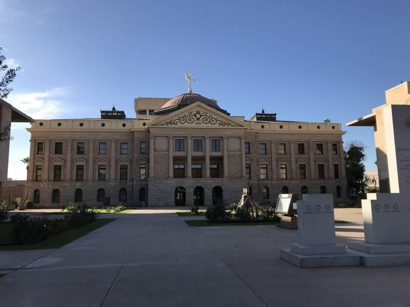 Amazing Let's Roam Phoenix Scavenger Hunt: Arizona's Capitol Sights!
