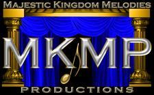 T.L. Gathen & MKM Productions logo