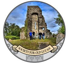 Society for Old Lucan (SOL)  logo