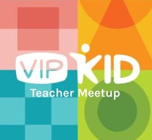 St. Albert, AB VIPKid Meetup hosted by Karyna Hochachka