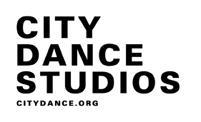 City Dance Studios   Sandy Lee logo