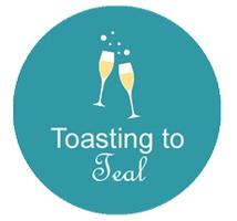 Toasting to Teal: 4th Annual Ovarian Cancer Fundraiser