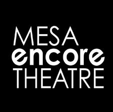 Mesa Encore Theatre logo
