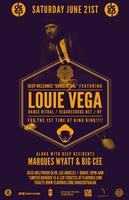 DEEP-LA welcomes DANCE RITUAL w LOUIE VEGA & MARQUES...