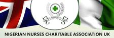 Nigerian Nurses Charitable Association UK logo