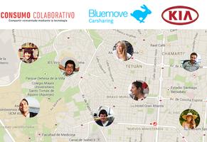 Presentación de Bluemove Community