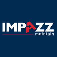 Impazz Maintain logo