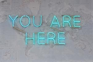 SevenStreets Presents You Are Here