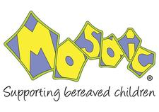Mosaic - Supporting Bereaved Children logo