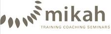mikahdewaart.com logo