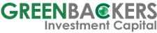 Greenbackers Investment Capital logo