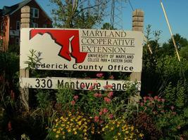 Frederick Master Gardener Baywise Program:...