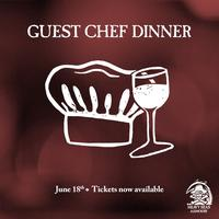 Guest Chef Dinner Benefiting the Ulman Cancer Fund for ...