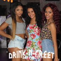 **** DAY PARTY**** EVERY SUNDAY AT SUEDE LOUNGE ((( $5 TOP...