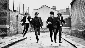 A HARD DAY'S NIGHT - 9:15pm (DCP)