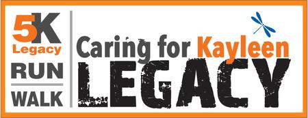 Kayleen's Legacy 5K Fun Run/Walk
