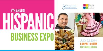 4th Annual Hispanic Business Expo