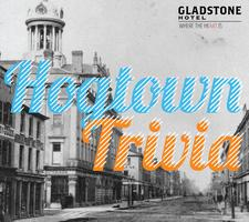 Hogtown Trivia #2 - Celebrate our city's past & future!