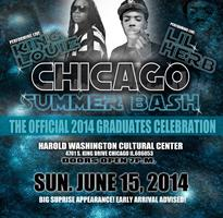 CHICAGO SUMMER BASH