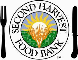 SJ Casbah Volunteer @ Second Harvest