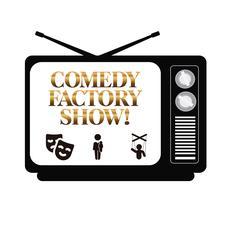 Comedy Factory Show.Com logo