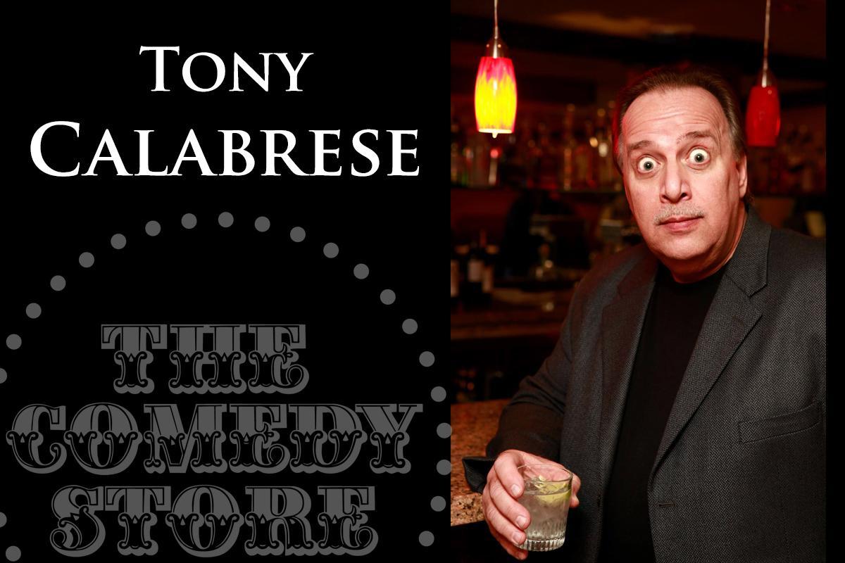 Tony Calabrese