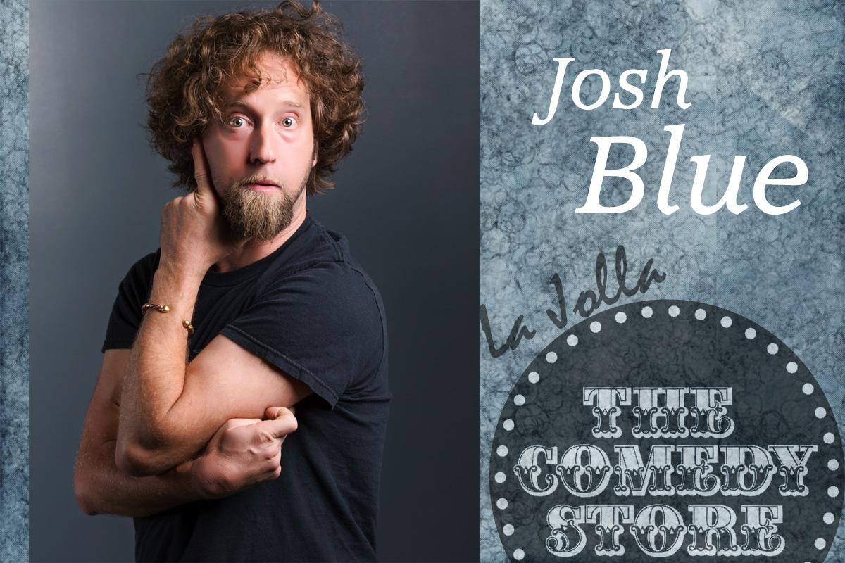 Josh Blue - 8pm