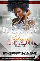 All White Party Day 2014