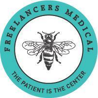 Freelancers Medical logo