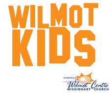 Wilmot Kids logo