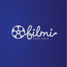 FILMI TORONTO'S SOUTH ASIAN FILM FESTIVAL logo
