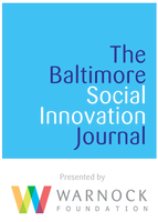 Baltimore Social Innovation Journal Launch Party --...