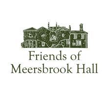 Friends  of Meersbrook Hall logo